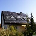 1kw 3kw 5kw6kw 8kw 10kw a 50kw en la red/fuera de la red de energía solar sistema de generación de precio con puesta en servicio