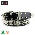 especializada en el cinturón de años 15 occidental de moda los cinturones de diamantes de imitación