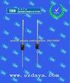 rectificador de diodos 1N4007