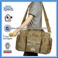 2014 de la moda y la bolsa de lona militar barato
