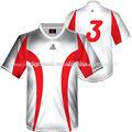 de ropa deportiva sublimada sublimada camisetas de fútbol con los nombres de los jugadores y los números,camiseta de fútbol