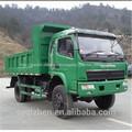 dongfeng 4x4 de carretera mini camiones volquete para la venta dfd3060