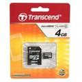 Productos electrónicos Tarjeta de memoria micro sd 4gb con la acción disponible