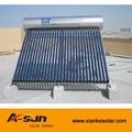 resistencia eléctrica para el calentador de agua solar