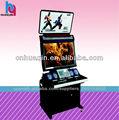 Casino Arcade Máquina Del Gabinete De 32'' The King Of Fighters De La Lotería De La Ranura