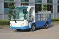 El más reciente de china de trabajo eléctrico con los vehículos de la plataforma para la venta dt-11
