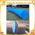 la agilidad del perro del túnel con durable bolsa de transporte de china proveedor