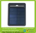 Usine de porcelaine 3000 mah. voyage chargeur solaire chargeur solaire chargeur de batterie électrique scooter
