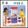 De la cocina china juguetes de juego/gabinete de cocina de juguete/de cocina para niños de juguete para la venta( qx- 162e)