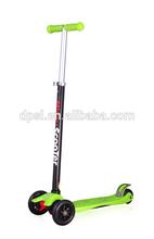 niño plegable scooters