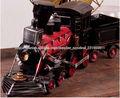 Dos Sección de tren Modelo Inicio Decoracion la nostalgia de hierro Colección de recuerdos