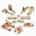 baja y media tensión de componentes del interruptor