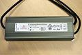 150w fuente de alimentación para led regulador 12v