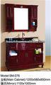 madera solida gabinete sm-076