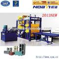 QFT8-15 económica del bloque de hormigón de la máquina
