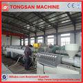 máquina de plástico Máquina de tubos de PVC