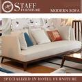los tipos 2014 simple de tela atractivo sofá de marroquíes