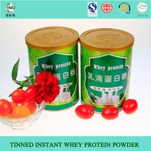 proteína de suero concentrado
