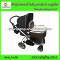 3 en 1 multifunción de coche de bebé asiento de coche