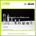 QHJ Multifuctional Big vapor seco de la hierba / cera / aceite atomizador WedTank con tanque de vidrio