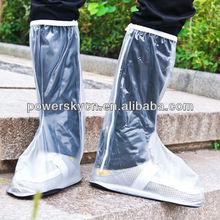 fornecimento de bicicleta venda quente resusable lavável calçado impermeável cobrir