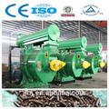de madera de la máquina de la prensa de briquetas puede todo tipo de materiales, de briquetas de biomasa de la máquina