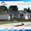 furacão pré-fabricadas bungalow
