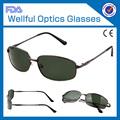 dropshipping venda quente alibaba china homens moda óculos de sol polaroid