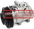 denso 10S17C Compresor Chevrolet Colorado /GMC Canyon/ Hummer H3 H3T / Isuzu I-350 I-370 15203089 447220-4891 25891795