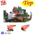 800mm sola capa automtic digitales transformador de aluminio / cobre aluminio bobinado máquina (certificado del CE)