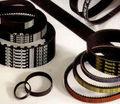 Puertas& cinturones cinturones de la sincronización, bandas de los cinturones cinturones gt2, poli cadenacorrea
