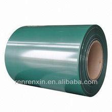 Tableau magnétique vert feuille d'acier( fabricant)
