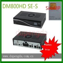china fabricante de internet por satélite receptor de sony ericsson dm800hd a8p simcard