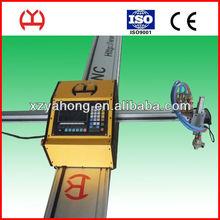 máquinas de plasma del CNC para el corte de cuero