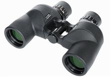 prismáticos de negro