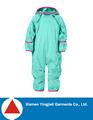 2015 de invierno de la moda de ropa infantil, bebé niño ropa