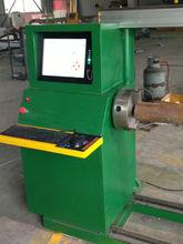 Plasma Pipe máquina de corte