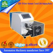 JSBX-28 máquinas de descascar fios