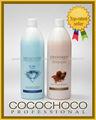COCOCHOCO Complex Brazilian Keratin Treatment 1000ml + COCOCHOCO Pure 1000ml