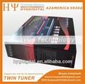 azamerica s930 doble sintonizador hd nagra 3 descodificador
