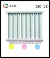 de calefacción para el hogar bimetálica de acero del radiador para la venta