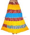moda sexy falda último diseño mini falda larga