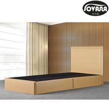 venta caliente duradera muebles para el hogar cama king size cama más reciente 2014 diseños de madera cama cama de la habitación
