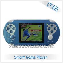 Caliente!! 3.0' multicolor pvp bolsillo juego de consola de juegos