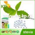stevia natural Stevia rebaudiana pastillas de Stevia