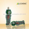 www.alibaba.com ecológico ziplock envases bolsa reutilizable bebida con pico