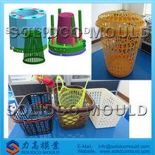 mão molde cesta