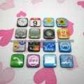 Imanes para nevera estilo app iPhone-Gadgets para iPhone