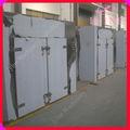 secadora agrícola / deshidratador de alimentos / máquina deshidratador de alimentos