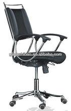 Silla giratoria, silla ejecutiva, silla de metal ab-91b-1